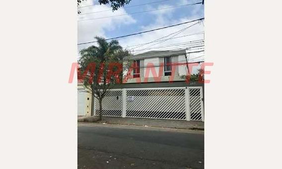Sobrado Em Brooklin - São Paulo, Sp - 330214