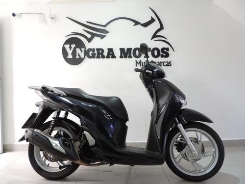 Honda Sh 150i C/ 11.297 Mil Km 2018 - Linda Demais.