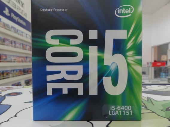 Processador Intel Core I5-6400 2.7ghz 6mb