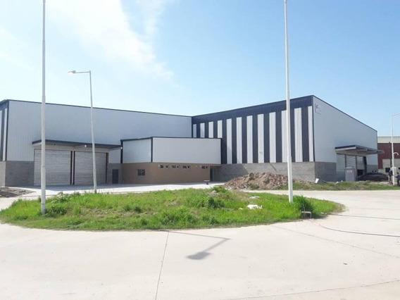 Inmueble Industrial En Alquiler En Parque Industrial Buen Ayre