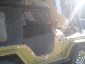 Jeep Otros Modelos Ika Corto