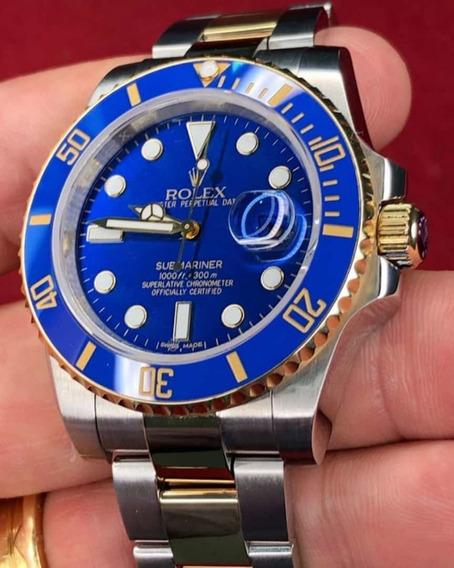Relógio Linha Premium Aaa