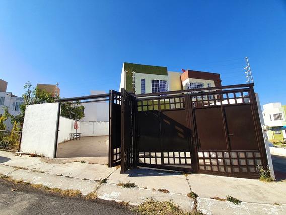 Casa Amueblada En Renta En Albaterra, Zapopan