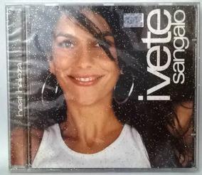 Cd Ivete Sangalo - Beat Beleza - Lacrado - Frete Grátis!