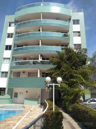 Cobertura Com 3 Dormitórios À Venda, 178 M² Por R$ 705.000,00 - Freguesia (jacarepaguá) - Rio De Janeiro/rj - Co0017