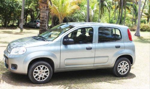 Imagem 1 de 2 de Fiat Vivace 1.0 Ano 2010/2011