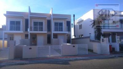 Casa Residencial À Venda, São João Do Rio Vermelho, Florianópolis. - Ca1539