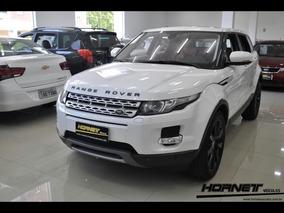 Land Rover Range Rover Evoque Prestige Tech 2013 *top*linda