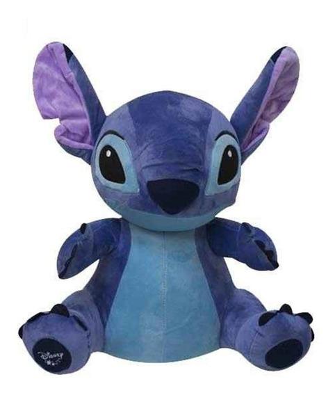 Pelúcia Stitch Com Som Tam. 30cm Multikids - Br806