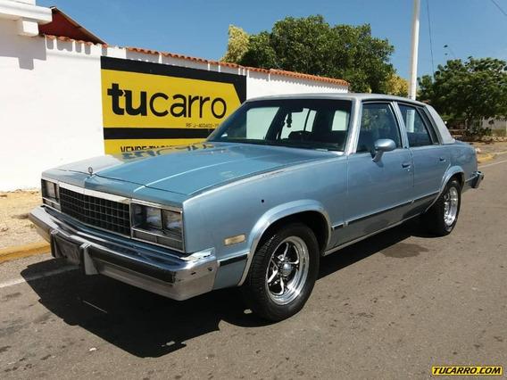 Chevrolet Malibú Clasicc