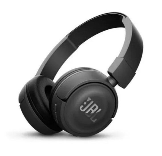 Fone De Ouvido Bluetooth T450bt Sem Fio - Jbl