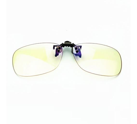 Gafas Cyxus Con Protección Uv Anti Brillos, Transparentes