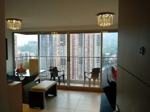 Apartamento En Arriendo Sabaneta 472-1145