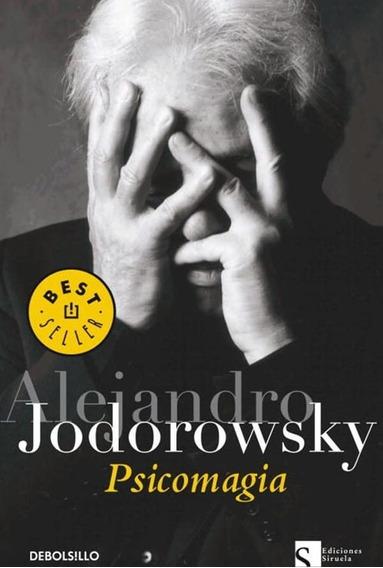 Psicomagia - Jodorowsky (best Seller)