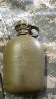 Caramagnola Militar.botella.