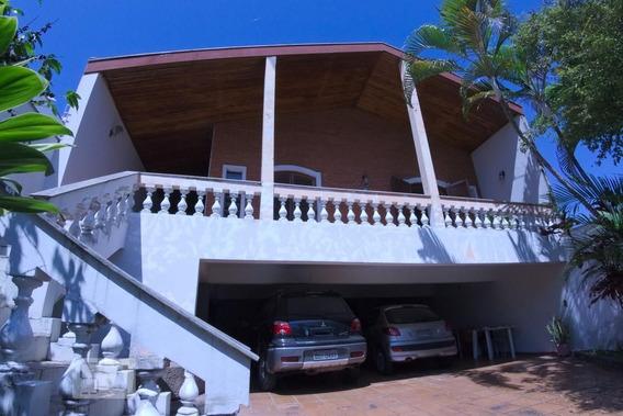 Casa Com 3 Dormitórios E 6 Garagens - Id: 892955478 - 255478