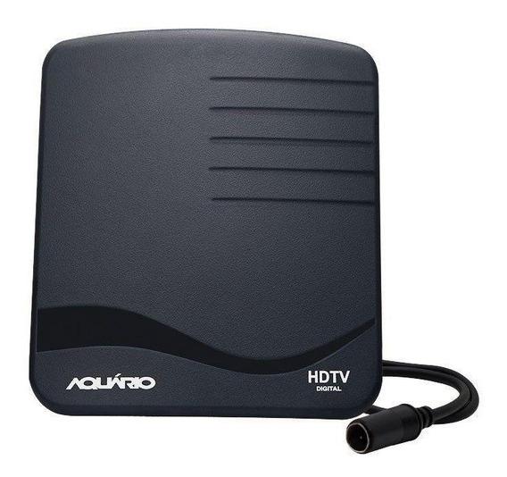 Antena Digital Interna Dtv1000 Aquário Usada