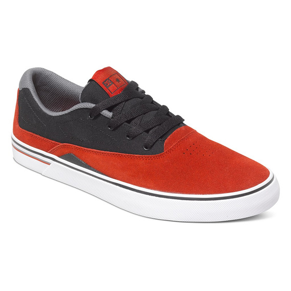 Tenis Hombre Sultan S Adys300196-rdb Spring 2016 Dc Shoes
