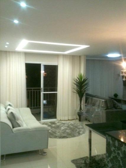 Apartamento Residencial Para Locação Prctice Club House , 83 M² 2 Dormitórios 2 Vagas, Vila Das Hortências, Jundiaí. - Ap2701 - 32931817