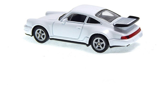 Welly Porsche 984 Turbo Esc. 1/60 2019 Rosario