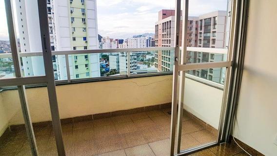 Apartamento Em Santa Lúcia, Vitória/es De 97m² 3 Quartos À Venda Por R$ 380.000,00 - Ap282469
