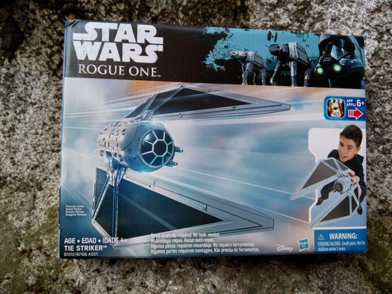 Star Wars Nave Rogue One Hasbro Coleccion Devoto Toys