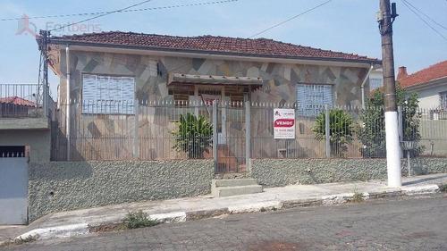 Casa Com 3 Dormitórios À Venda, 100 M² Por R$ 420.000,00 - Centro - Franco Da Rocha/sp - Ca0132