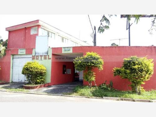 Predio Inteiro - Batistini - Sao Bernardo Do Campo - Sao Paulo  | Ref.:  - 14722