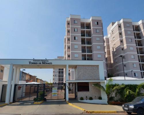 Imagem 1 de 13 de Apartamento - Ap00201 - 68561424