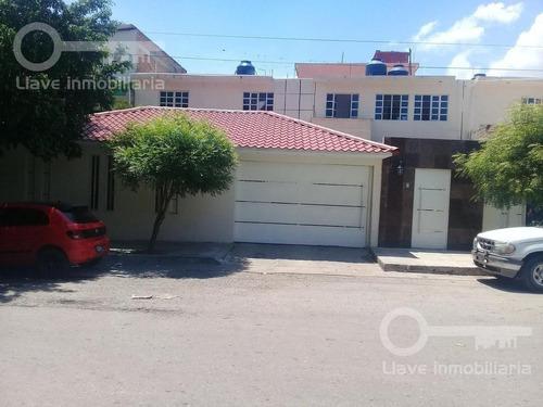 Casa En Venta, Col. Maya, Tuxtla Gutiérrez, Chis