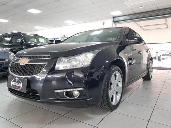Chevrolet Cruze Lt 1.8 16v Flexpower 4p Aut. Flex Automáti