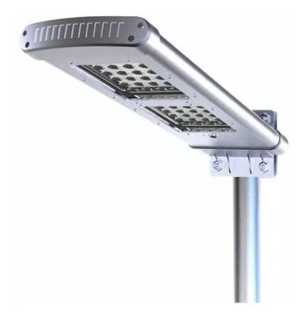 Luminária Solar Integrada Para Poste De 3 A 4 Metros