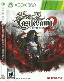 Castlevania Lords Of Shadow 2 Xbox One/360 Digital Online
