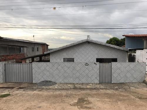 Casa Para Venda - 006229