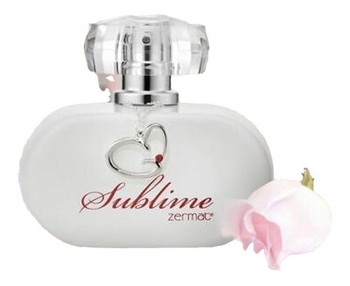 Imagen 1 de 4 de Eau De Parfum Sublime De 100 Ml Para Dama Con Envío Gratis
