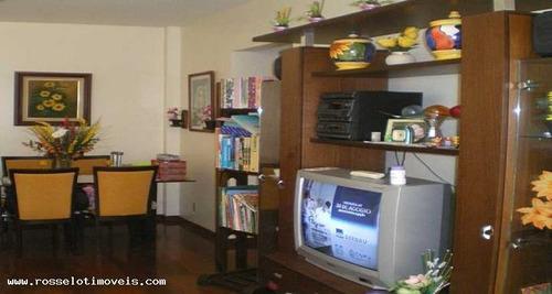 Imagem 1 de 10 de Apartamento Para Venda Em Teresópolis, Taumaturgo, 2 Dormitórios, 2 Banheiros, 1 Vaga - Ap129_1-382935