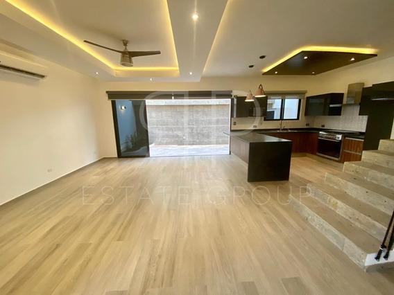 Excelente Casa En Venta En Cancún, Ubicada En Residencial Ar