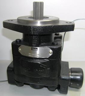 Bomba Hidraulica Retro John Deere 310e,310g,310j Y Repuestos