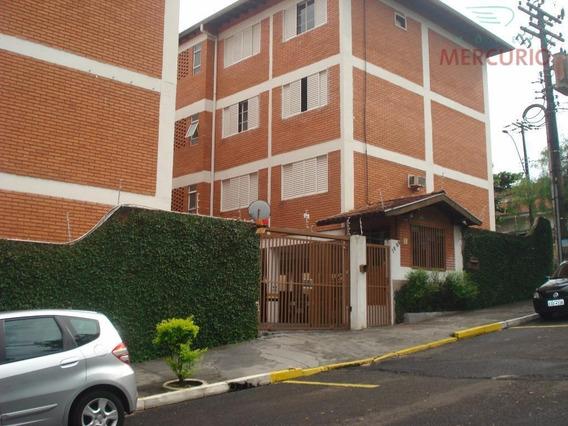 Apartamento Residencial Para Locação, Jardim Panorama, Bauru. - Ap1112