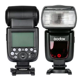 Flash Speedlight Godox Tt585 Sony (ttl/hss)