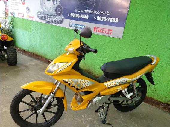 Moto Ciclomotor Fly 50cc Pro Tork