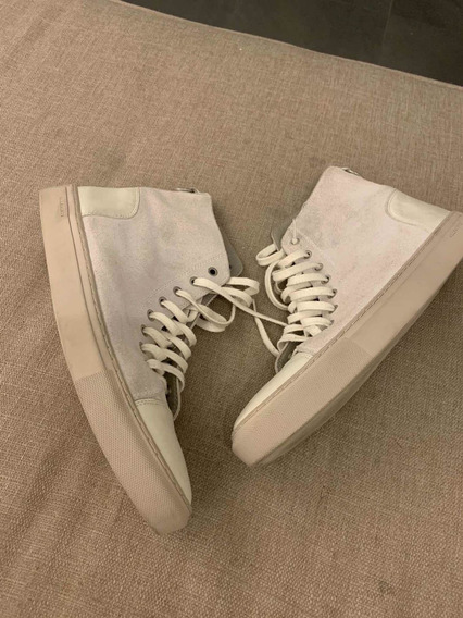 All Saints Sneakers Boot