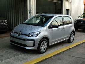 Volkswagen Up! 1.0 Take Up! Aa 75cv /// 2018 - 0km