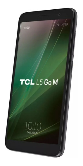 Celular Tcl L5 Go M 16gb Libre Flash Led Quad Core Android