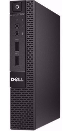 Mini Pc Dell 3020m Core I5 Ultracompacto (estado De Novo)