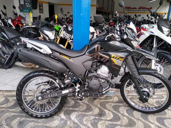 Yamaha Xtz 250 Lander 2020 997 Km Moto Slink