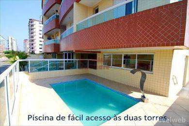 Imagem 1 de 29 de Apartamento Com 3 Dorms, Boqueirão, Praia Grande - R$ 320 Mil, Cod: 427100 - V427100