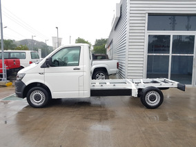 Transporter Chasis Ford Frontier Nissan Chevrolet Auto Camio