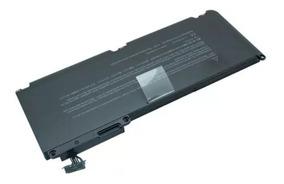 Bateria Para Notebook Apple A1331   5200mah Preta