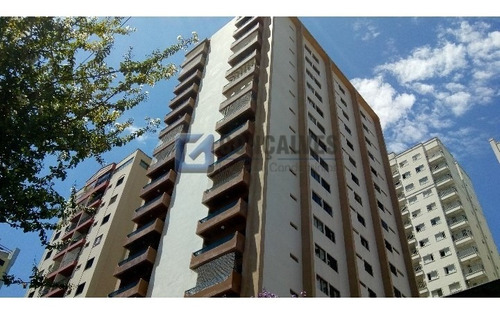Venda Apartamento Sao Caetano Do Sul Santo Antonio Ref: 1406 - 1033-1-140674